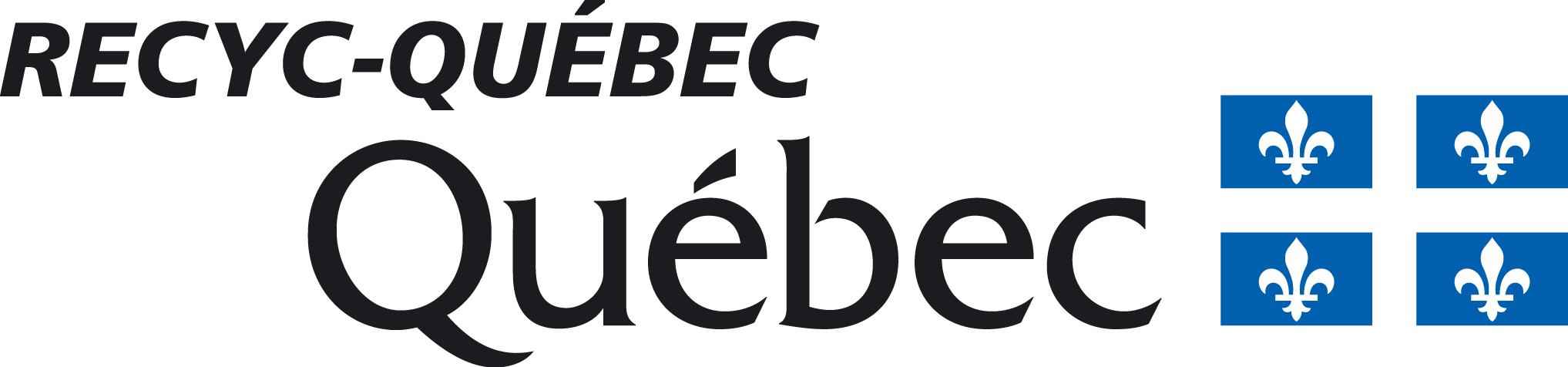Logo de RECYC-Québec