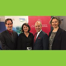 Polytechnique Montréal adhère à un projet pilote en mobilité durable dans le Montréal métropolitain