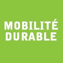 Polytechnique Montréal se dote d'un plan d'action en mobilité durable