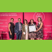 Transport durable : Polytechnique Montréal récompensée pour son leadership