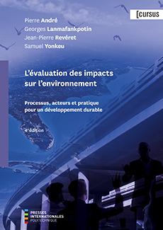 évaluation des impacts sur l'environnement