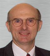 Robert P Chapuis