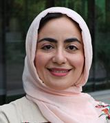 Samira Keivanpour