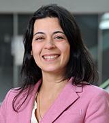 Nadia Lahrichi