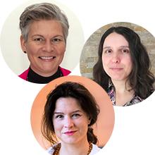 Trois professeures de Polytechnique obtiennent des Chaires de recherche du Canada et du soutien des gouvernements fédéral et provincial