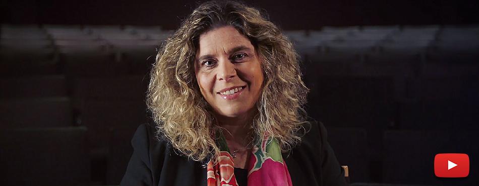 Nathalie De Marcellis - Warin professeure titulaire en science de la décision
