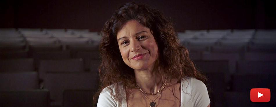 Clara Santato, professeure titulaire en génie physique