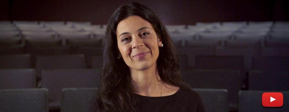Nadia Lahrichi - Professeure agrégée en recherche opérationnelle