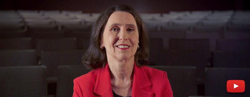 directrice de département et responsable du bureau de développement durable