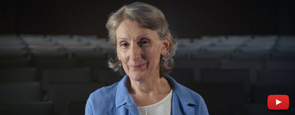 Cornelia Chilian, chercheure en génie nucléaire