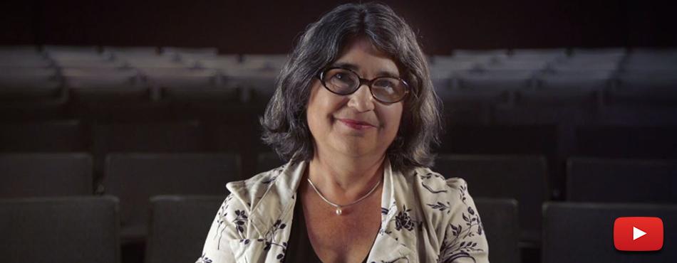 Caroline Mailhot, maître d'enseignement en éthique appliquée à l'ingénierie