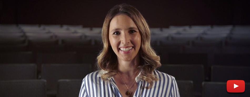 Virginie Francoeur, professeure adjointe en changement organisationnel