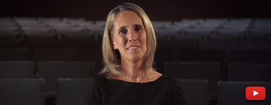 Isabelle Villemure, professeure titulaire en génie biomédical
