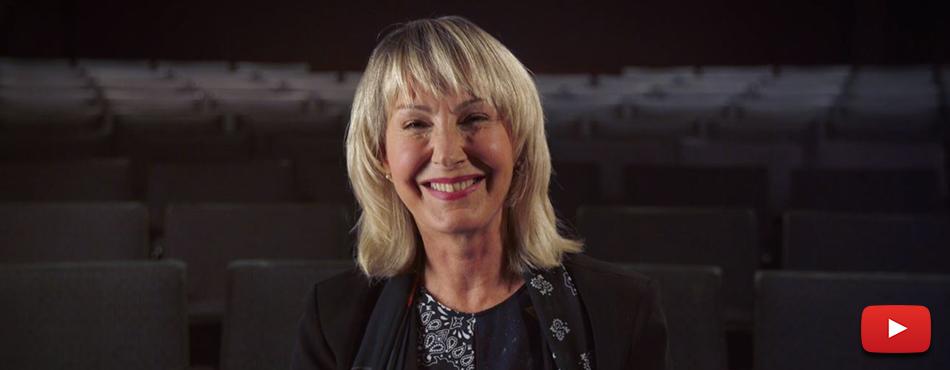 Michèle Prévost, professeure titulaire en génie environnemental