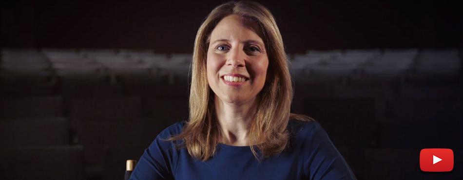 Sarah Dorner, professeure titulaire en génie de l'environnement
