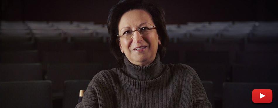 Soumaya Yacout, professeure titulaire en génie industriel