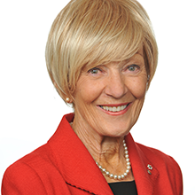 Michèle Thibodeau-DeGuire honorée par le Réseau des femmes d'affaires du Québec