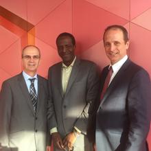 Technologies solaires appliquées : Polytechnique Montréal appuiera la formation universitaire en Afrique de l'Ouest