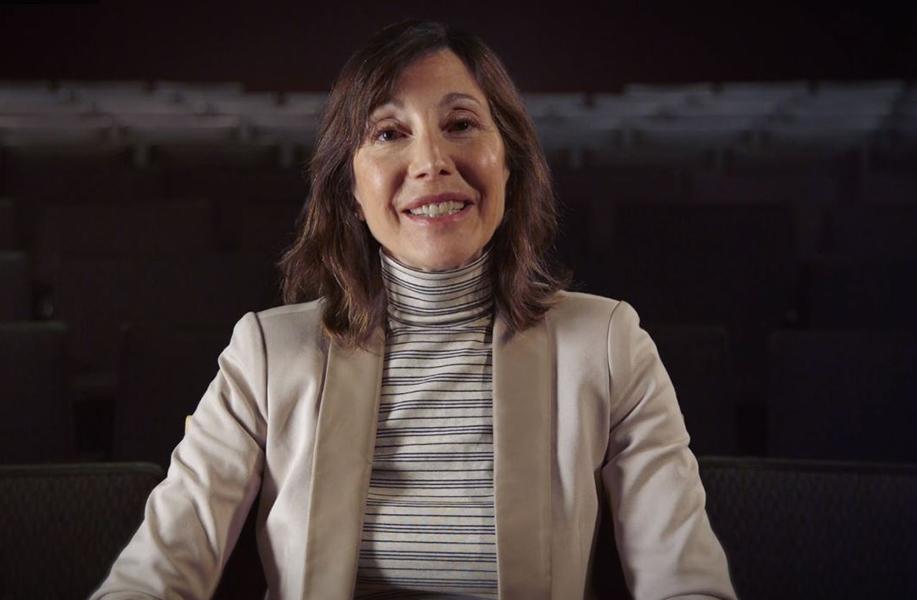 Marie-Claude Heuzey, professeure titulaire en génie chimique