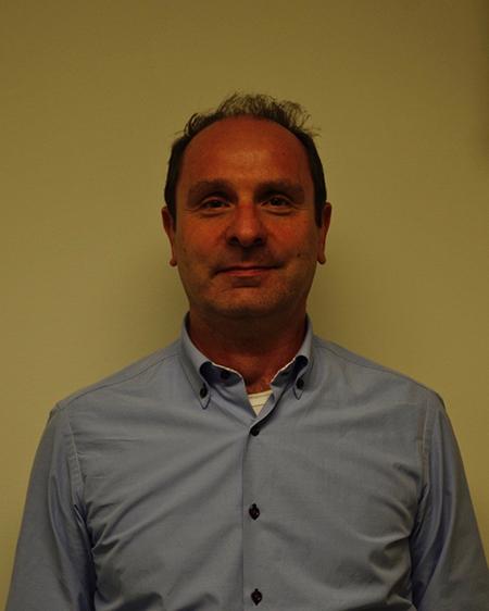 Portrait du professeur Fabio Cicoira