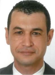 Portrait de Moncef Chioua