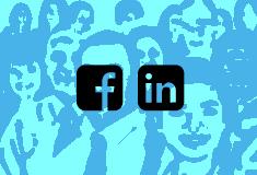 Le département sur les réseaux sociaux