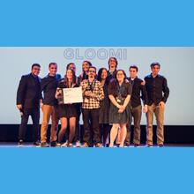 Des étudiants de Polytechnique Montréal brillent au concours universitaire Ubisoft 2018