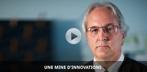 Une mine d'innovations