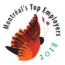 Polytechnique Montréal among the city's top employers of 2018