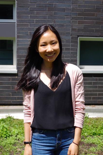 Leslie Liu