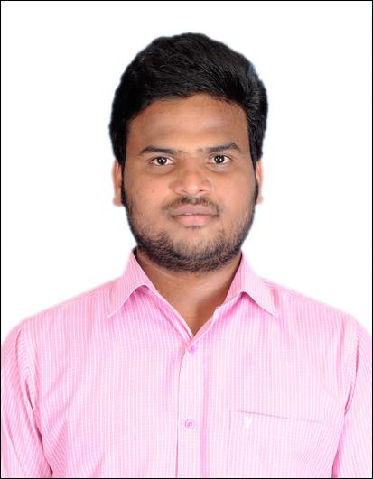 Chithiravel Sundaresan (PhD student)