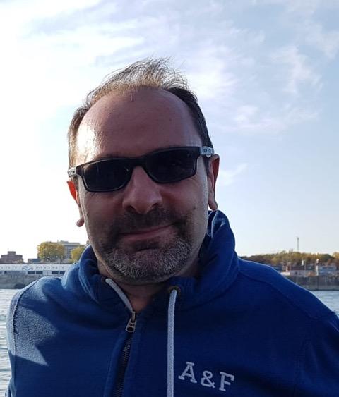 Fabio Cicoira