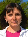 Irina Valitova