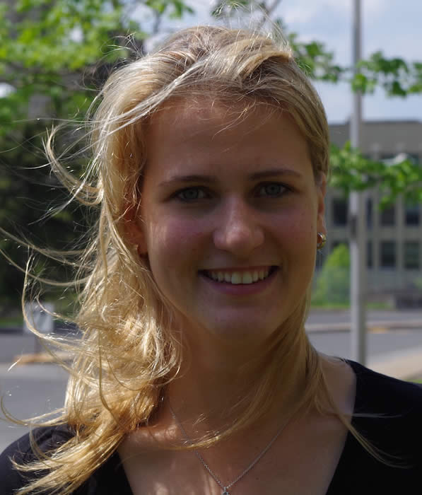 Elizabeth Hubis