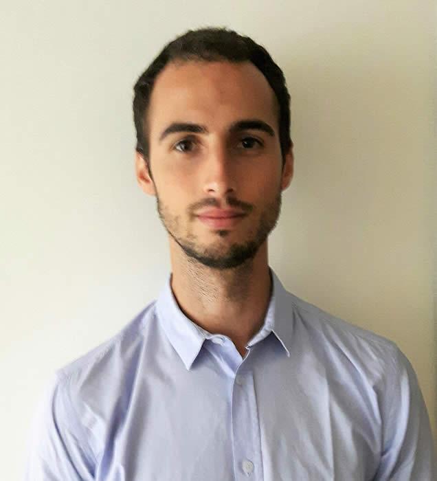 Nicolo' Rossetti (MSc student)
