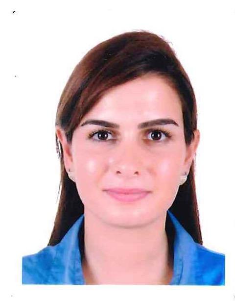 Natalie Hamad