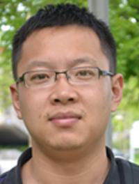Shiming Zhang (PhD student)