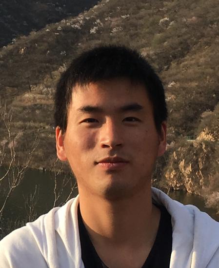 Yang Li (PhD student)