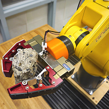 Un projet de mécatronique de Polytechnique Montréal remporte un prix industriel international