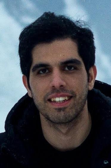 Mohammad Tari