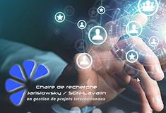 Bourses d'excellence Chaire Jarislowsky/SNC-Lavalin - Concours
