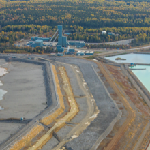 Développement durable dans le secteur minier : Québec soutient six projets dirigés par des professeurs de Polytechnique