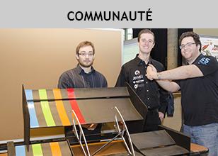 communauté libre informatique