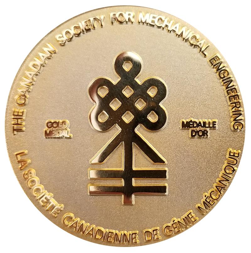 Médaille SCGM