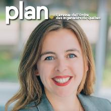 Polytechnique en vedette dans la revue «Plan»