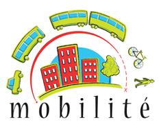 Logo Chaire Mobilité