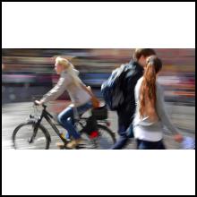 COVID-19 : les professeurs en transport et en mobilité durables de Polytechnique se préparent au déconfinement