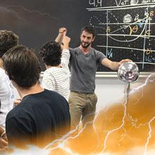 « Électricité et magnétisme, un duo de génie I » : un nouveau cours en ligne gratuit ouvert à tous à Polytechnique Montréal