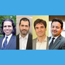 Quatre chaires de recherche du Canada à Polytechnique Montréal font progresser le savoir à tous azimuts