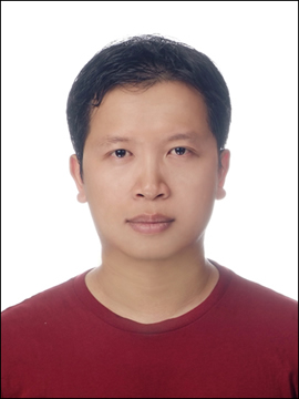 Dr. Duy-Thach Phan